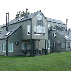 Holiday Villa Resorts At Mont Ste Anne photos Exterior
