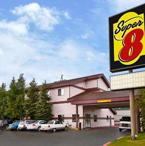 Super 8 By Wyndham Fairbanks photos Exterior