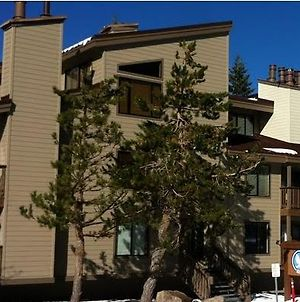 Snowbird Condos At Mammoths Canyon Lodge photos Exterior