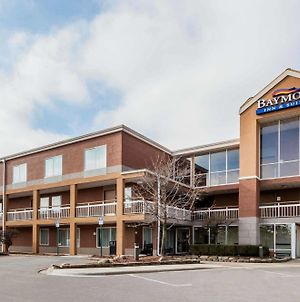 Baymont By Wyndham Auburn Hills photos Exterior