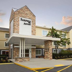 Fairfield Inn Portland Maine Mall photos Exterior