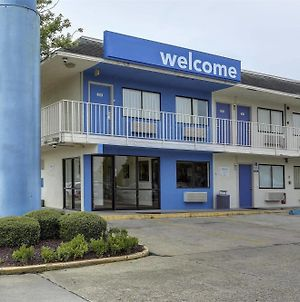 Motel 6 Baton Rouge - Port Allen photos Exterior