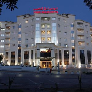 Tunis Grand Hotel photos Exterior