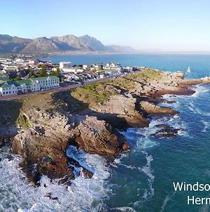 Windsor Hotel Hermanus photos Exterior
