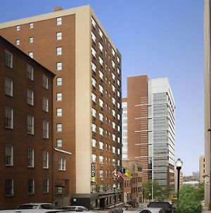 Home2 Suites By Hilton Baltimore Downtown, Md photos Exterior