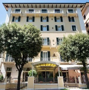 Grand Hotel Francia E Quirinale photos Exterior