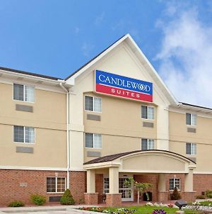 Candlewood Suites South Bend Airport, An Ihg Hotel photos Exterior