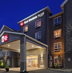 Best Western Plus Saint John Hotel & Suites photos Exterior