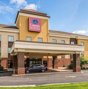 Comfort Suites Fairview Heights photos Exterior