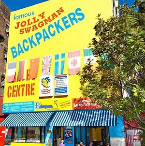 The Jolly Swagman Backpackers Hostel Sydney photos Exterior