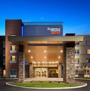 Fairfield Inn & Suites By Marriott Akron Fairlawn photos Exterior