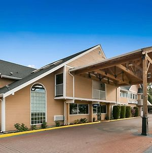Best Western Inn At Penticton photos Exterior