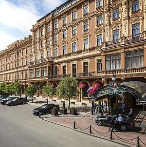 Grand Hotel Europe, A Belmond Hotel, St Petersburg photos Exterior