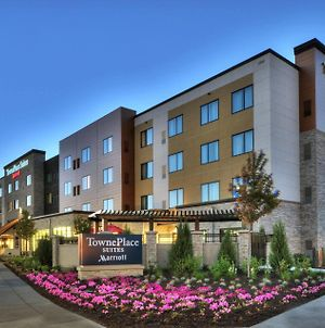 Towneplace Suites By Marriott Minneapolis Near Mall Of America photos Exterior