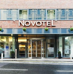 Novotel Liverpool Centre photos Exterior