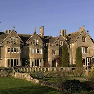 Woolley Grange - A Luxury Family Hotel photos Exterior