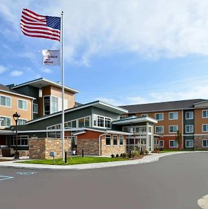 Residence Inn By Marriott East Lansing photos Exterior