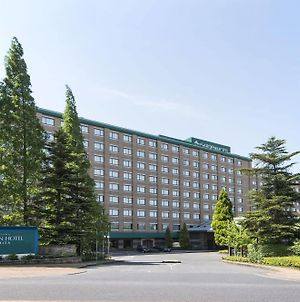 International Garden Hotel Narita photos Exterior