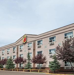 Super 8 By Wyndham Edmonton/West photos Exterior