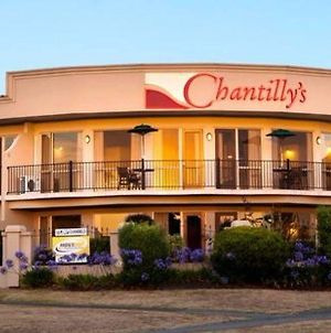 Chantillys Motor Lodge photos Exterior