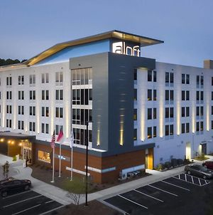 Aloft Raleigh-Durham Airport Brier Creek photos Exterior