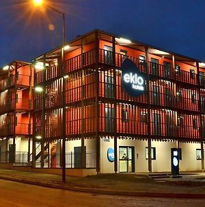 Eklo Hotels Le Mans photos Exterior