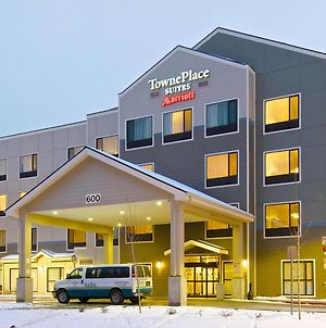 Towneplace Suites By Marriott Anchorage Midtown photos Exterior