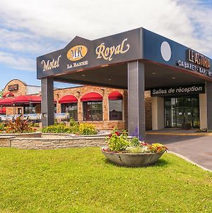 Motel Royal Labarre photos Exterior