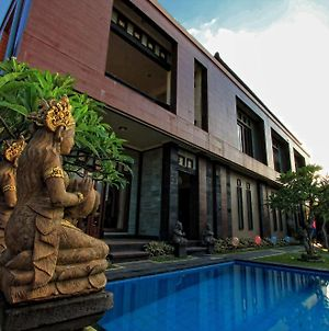 Ubud Canti Accommodation photos Exterior