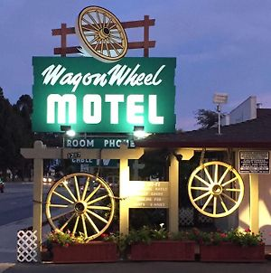 Wagon Wheel Motel photos Exterior