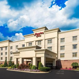 Hampton Inn Clifton Park photos Exterior
