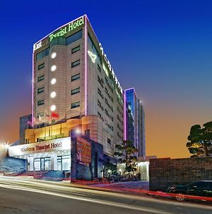 Donghae Eastern Tourist Hotel photos Exterior