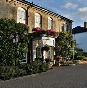 Best Western Annesley House Hotel photos Exterior