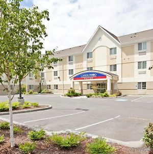 Candlewood Suites Oak Harbor, An Ihg Hotel photos Exterior