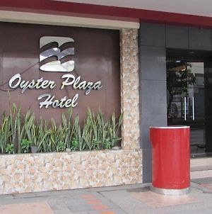 Oyster Plaza Hotel photos Exterior