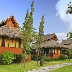 Pai Hotspring Spa Resort photos Exterior