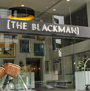 Art Series - The Blackman photos Exterior