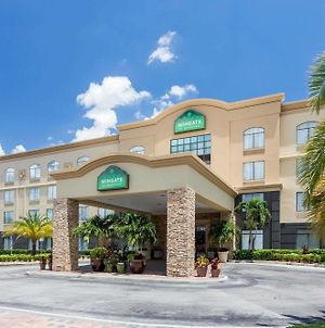 Wingate By Wyndham Convention Ctr Closest Universal Orlando photos Exterior