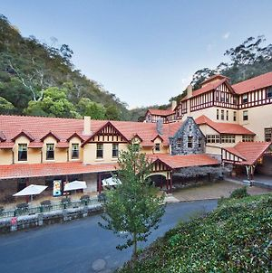 Jenolan Caves House photos Exterior
