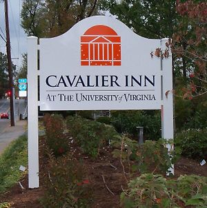 The Cavalier Inn At The University Of Virginia photos Exterior