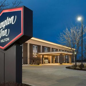 Hampton Inn Lawrence photos Exterior