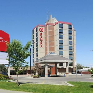 Ramada By Wyndham Lethbridge photos Exterior