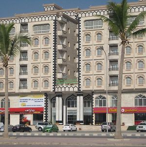 Salalah Plaza Hotel photos Exterior