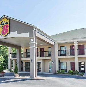 Super 8 By Wyndham Petersburg photos Exterior