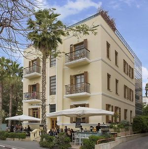 The Rothschild Hotel - Tel Aviv'S Finest photos Exterior