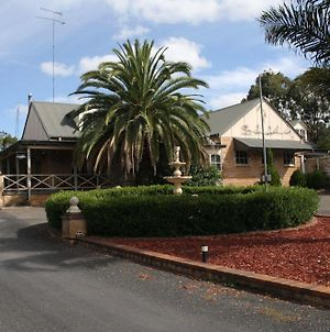 Picton Valley Motel Australia photos Exterior