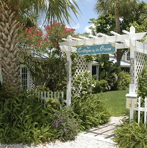 Cottages By The Ocean photos Exterior