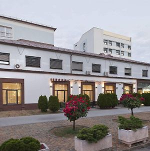 Hotel Piramida photos Exterior