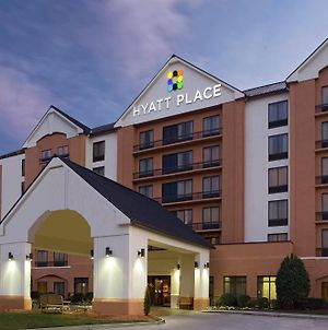 Hyatt Place Atlanta/Duluth/Gwinnett photos Exterior