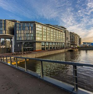 Doubletree By Hilton Hotel Amsterdam Centraal Station photos Exterior